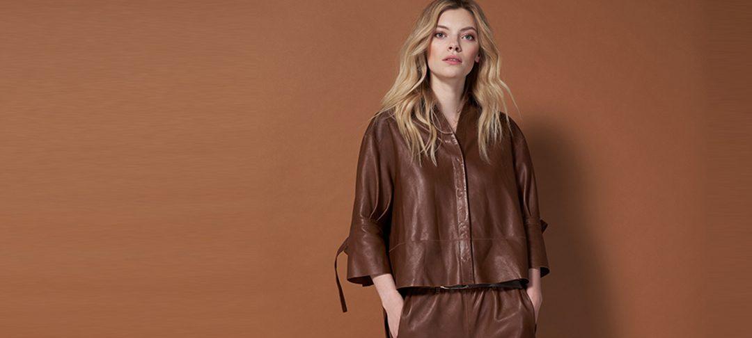 Eine Lederbluse richtig stylen – Outfits für jede Gelegenheit