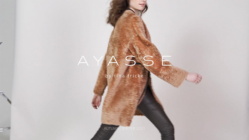 Katalog Ayasse fall winter 2021